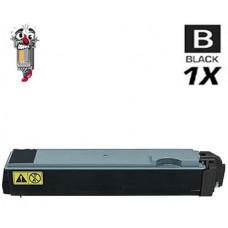 Kyocera Mita TK582K Black Laser Toner Cartridge Premium Compatible
