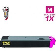 Kyocera Mita TK582M Magenta Laser Toner Cartridge Premium Compatible