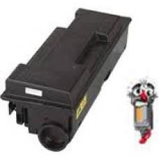 Kyocera Mita TK67 Black Laser Toner Cartridge Premium Compatible