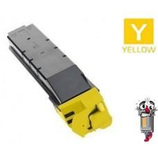 Genuine Kyocera Mita TK8307Y Yellow Laser Toner Cartridge