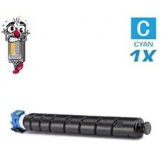 Kyocera Mita TK8527 Cyan Laser Toner Cartridge Premium Compatible