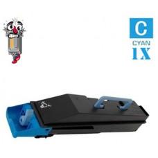 Kyocera Mita TK867C Cyan Laser Toner Cartridge Premium Compatible