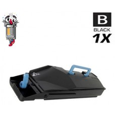Kyocera Mita TK867K Black Laser Toner Cartridge Premium Compatible