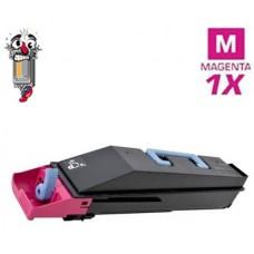 Kyocera Mita TK867M Magenta Laser Toner Cartridge Premium Compatible