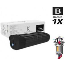 Genuine Kyocera Mita TK8727 Black Laser Toner Cartridge Premium Compatible