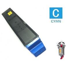 Kyocera Mita TK897C Cyan Laser Toner Cartridge Premium Compatible