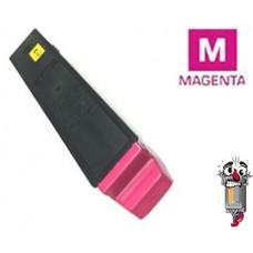 Kyocera Mita TK897M Magenta Laser Toner Cartridge Premium Compatible