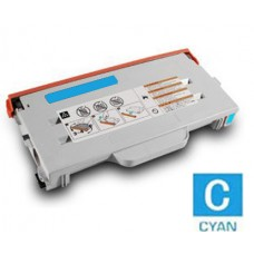 Clearance Brother TN04C Cyan Compatible Laser Toner Cartridge