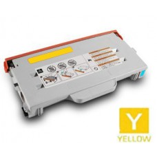 Brother TN04Y Yellow Laser Toner Cartridge Premium Compatible