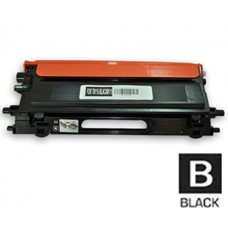 Clearance Brother TN115BK High Yield Black Compatible Laser Toner Cartridge