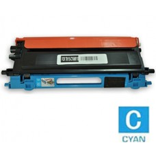 Clearance Brother TN115C High Yield Cyan Compatible Laser Toner Cartridge