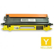 Clearance Brother TN115Y High Yield Yellow Compatible Laser Toner Cartridge