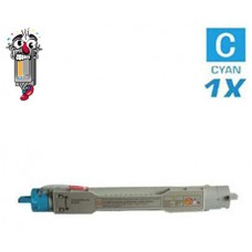 Brother TN12C Cyan Laser Toner Cartridge Premium Compatible