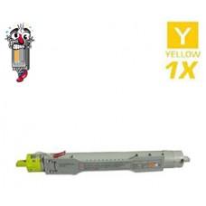 Brother TN12Y Yellow Laser Toner Cartridge Premium Compatible