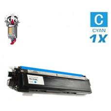 Brother TN210C Cyan Laser Toner Cartridge Premium Compatible