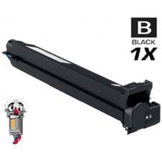 Konica Minolta TN213K A0D7132 Black Laser Toner Cartridge Premium Compatible