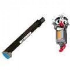 Konica Minolta TN214C A0D7435 Cyan Laser Toner Cartridge Premium Compatible