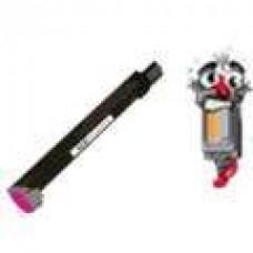 Konica Minolta TN214Y A0D7235 Yellow Laser Toner Cartridge Premium Compatible