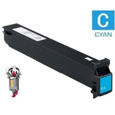 Konica Minolta TN314C A0D7431 Cyan Laser Toner Cartridge Premium Compatible
