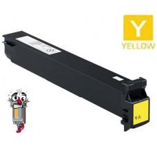 Konica Minolta TN314Y A0D7231 Yellow Laser Toner Cartridge Premium Compatible