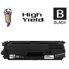 Brother TN336BK High Yield Black Laser Toner Cartridge Premium Compatible