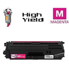 Brother TN336M High Yield Magenta Laser Toner Cartridge Premium Compatible