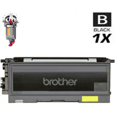 Brother TN350 High Yield Black Laser Toner Cartridge Premium Compatible