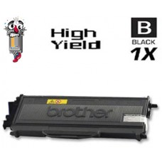 Brother TN360 High Yield Black Laser Toner Cartridge Premium Compatible