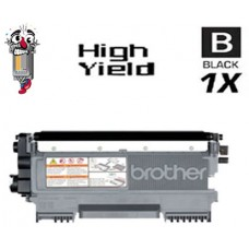 Brother TN450 High Yield Black Laser Toner Cartridge Premium Compatible