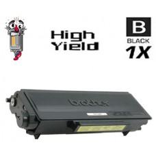 Brother TN580 Black Laser Toner Cartridge Premium Compatible