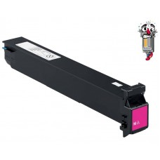 Konica Minolta A070330 TN611M Magenta Laser Toner Cartridge Premium Compatible