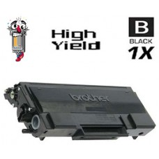 Brother TN670 High Yield Black Laser Toner Cartridge Premium Compatible