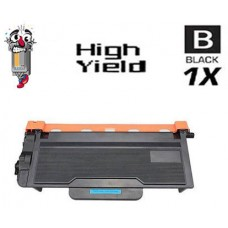 Brother TN850 High Yield Black Laser Toner Cartridge Premium Compatible