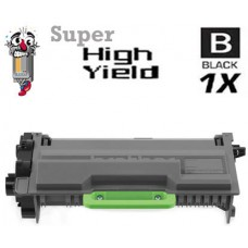 Brother TN880 Super High Yield Black Laser Toner Cartridge Premium Compatible