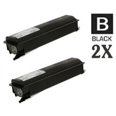 2 PACK Toshiba T4530 Combo combo Laser Toner Cartridge