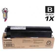 Genuine Toshiba T3008U Black Laser Toner Cartridge