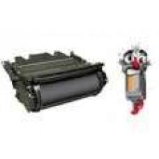 Dell W2989 (310-4133) Black Laser Toner Cartridge Remanufactured