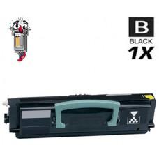 Lexmark X203A11G Black Laser Toner Cartridge Premium Compatible