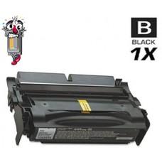 Lexmark X644H11A High Yield Black Laser Toner Cartridge Premium Compatible