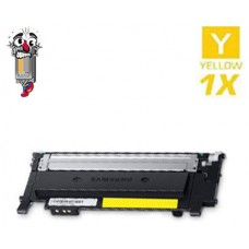 Samsung CLT-Y404S Yellow Laser Toner Cartridge Premium Compatible