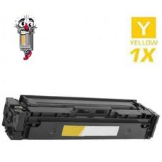 Canon 045H Yellow Laser Toner Cartridge Premium Compatible