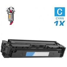 Canon 045H Cyan Laser Toner Cartridge Premium Compatible
