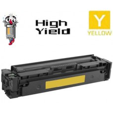 Canon 046H High Yield Yellow Laser Toner Cartridge Premium Compatible