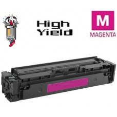 Canon 046H High Yield Magenta Laser Toner Cartridge Premium Compatible