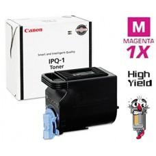 Genuine Original Canon IPQ1 Magenta Laser Toner Cartridg