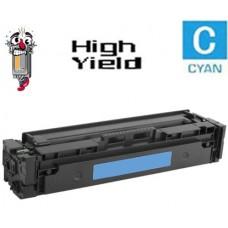 Canon 046H High Yield Cyan Laser Toner Cartridge Premium Compatible
