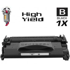 Canon 052H High Capacity Black Laser Toner Premium Compatible