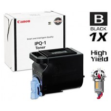 Genuine Original Canon IPQ1 Black Laser Toner Cartridg