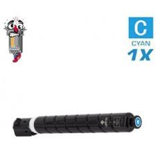 Genuine Canon GPR58 Cyan Laser Toner Cartridge