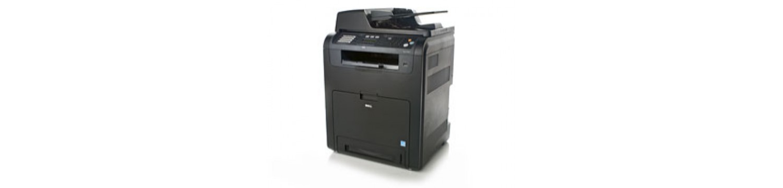 Dell Color Laser 2145cn